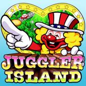 「ジャグラーアイランド」にて「SアイムジャグラーEX」を配信いたしました