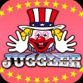 >ジャグラー|iOS|スマートフォンアプリ|株式会社北電子
